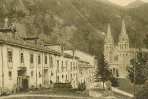 Covadonga (Cangas de Onís)